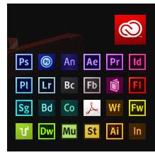Logos Creative Cloud