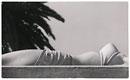 Foto Guy Bourdin, La Baigneuse, ca. 1950-53