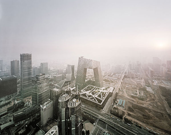 Foto Christian Höhn, Beijing, 2012