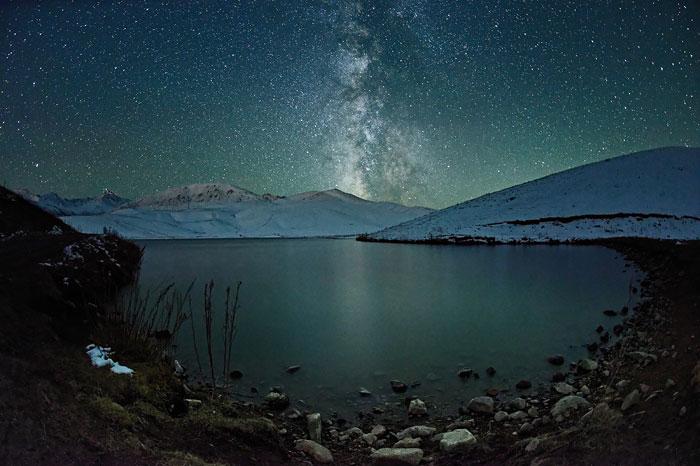Foto Elmar Akhmetov