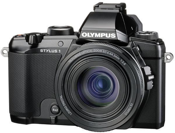 Foto Olympus Stylus 1