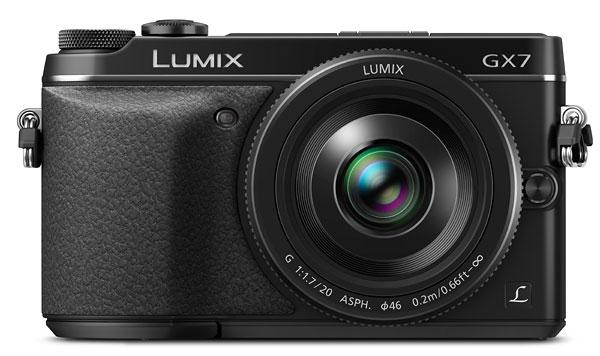 Foto Lumix GX7