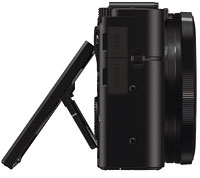 Foto Cyber-shot RX100 II von Sony