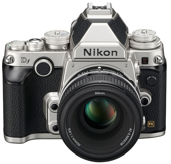 Foto Nikon Df