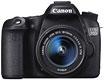Foto Canon EOS 70D
