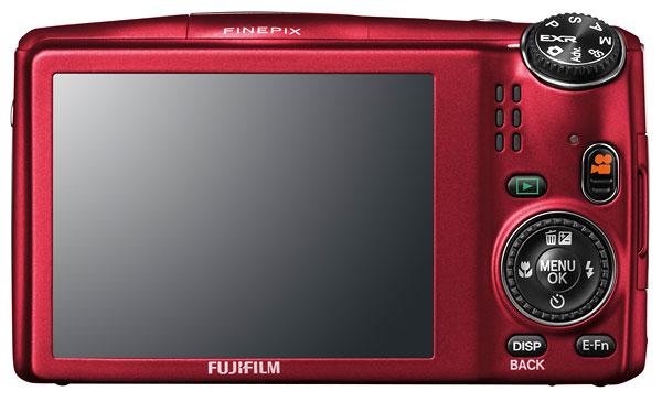 Foto FinePix F900EXR