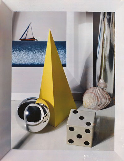 Foto Paul Outerbridge, Images de Deauville, ca. 1936