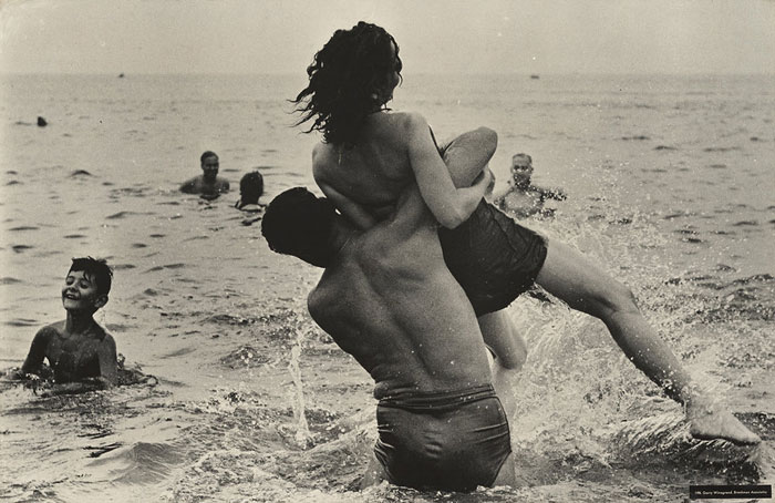 Foto Garry Winogrand
