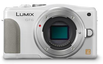 Foto Lumix GF6