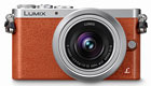 Foto Lumix GM1