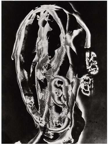 Jaroslav Rössler: Untitled, 1960 / 1990