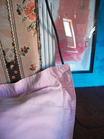 Foto Jessica Backhaus, Shades of time, 2011