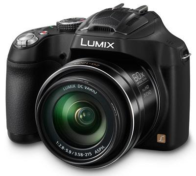 Foto Lumix FZ72