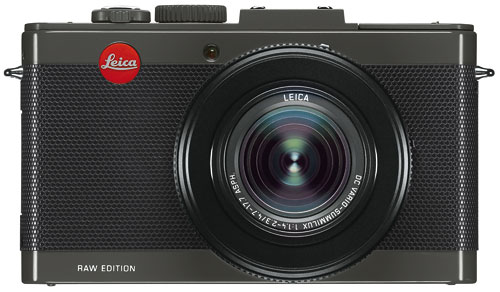 "Foto Leica D-Lux 6 ""Edition by G-Star RAW"""