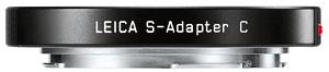 Foto S-Adapter C