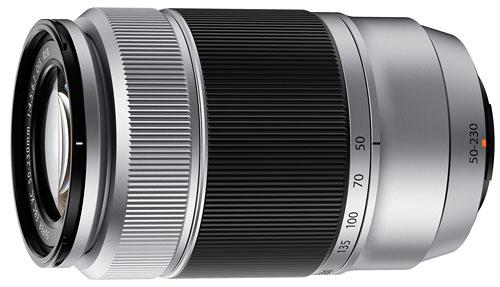 Foto Fujinon XC 4,5-6,7/50-230mm OIS