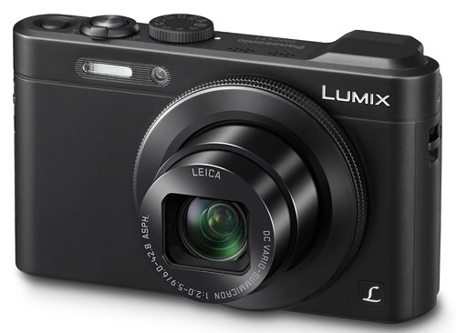 Foto Lumix DMC-LF1