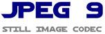 Logo JPEG 9