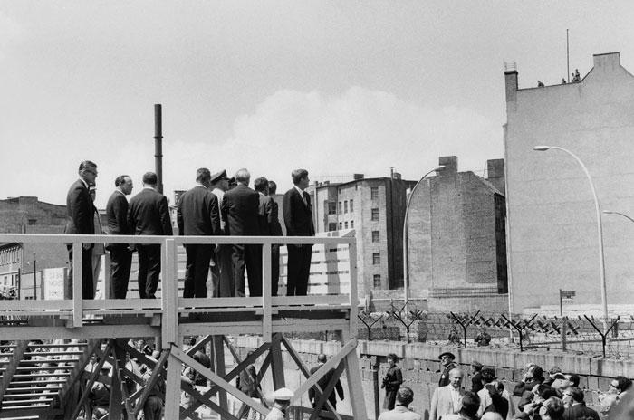 Foto Ulrich Mack, Berlin, 26.6.1963