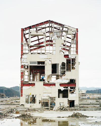 Foto Hans-Christian Schink, Minamisanriku, Minamimachi, Miyagi-Prefecture