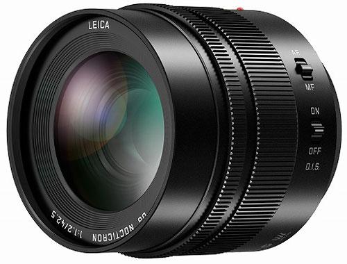 Foto Leica DG Nocticron 1,2/42,5 mm