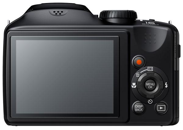 Foto FinePix S4800