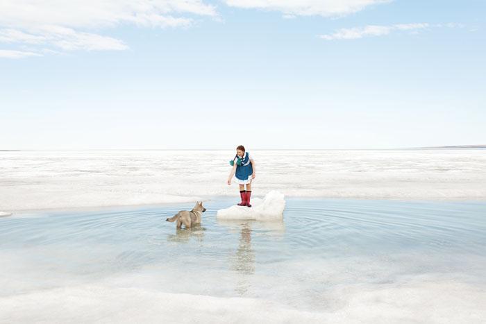 Foto Evgenia Arbugaeva