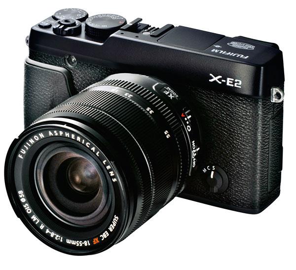 Foto Fujifilm X-E2