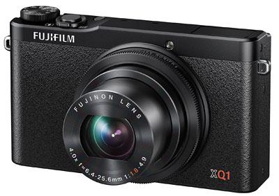 Foto Fujifilm XQ1