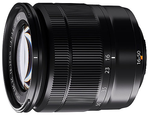 Foto XC 3,5-5,6/16-50 mm OIS