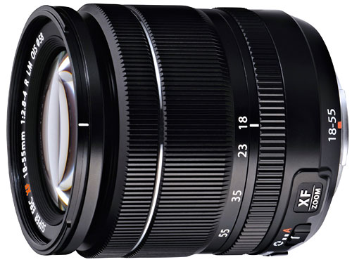 Foto XF 2,8-4/18-55 mm R LM OIS