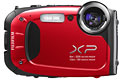 Foto der FinePix XP60