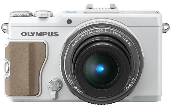 Foto Olympus Stylus XZ-2