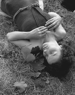 Foto Fred Stein, La Rêve (Der Traum), Paris 1934