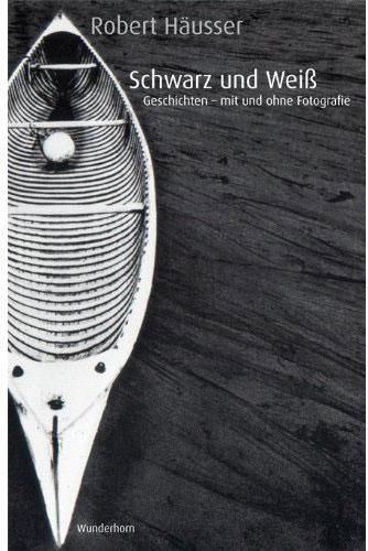 Titelseite Schwarz und Weiß