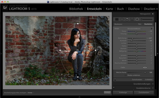 Photoshop Lightroom 5
