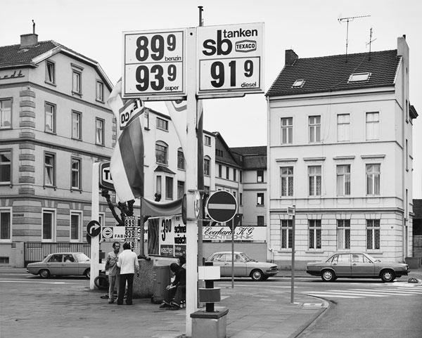 Foto Wilhelm Schürmann, Hochstadenring, Bonn 1979
