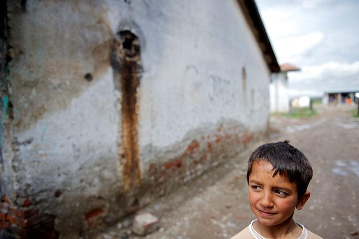 Foto Fabian Biasio, Die Geschichte von Mentor