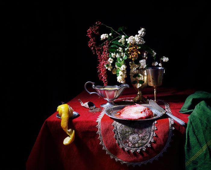 Foto Roberto Greco, After Still Life