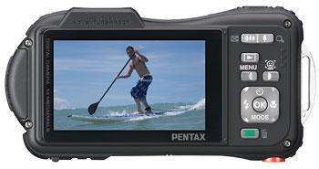 Foto Pentax WG-10