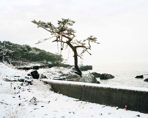 Foto Hans-Christian Schink, Kesennuma, Hajikamiiwaisaki (1), Miyagi Prefecture, 2012