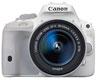 Foto Canon EOS 100D White Edition