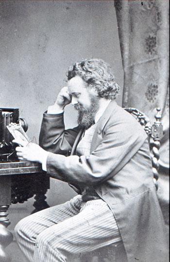 Heinrich W. Vogel