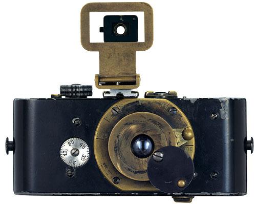 Foto Ur-Leica