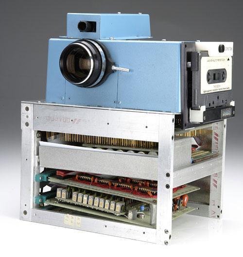 Digitalkamera von Sasson