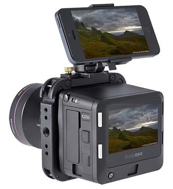 Foto A-Series-Kamera von Phase One