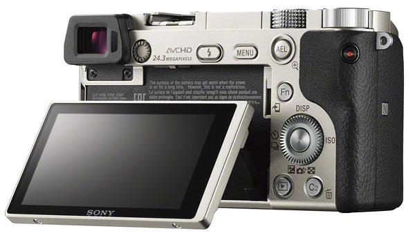 Foto alpha 6000