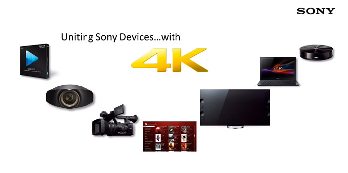 Sony-Pressekonferenz CES 2014