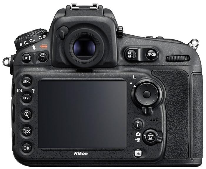 Foto Nikon D810