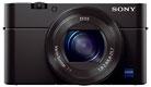 Foto Sony Cyber-shot RX100 III